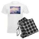 The Jesus Effect Men's Light Pajamas