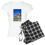 The Grand Palace #2 Women's Light Pajamas