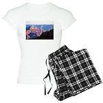 Bright Angel View Women's Light Pajamas