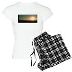 Mojave Sunset Women's Light Pajamas