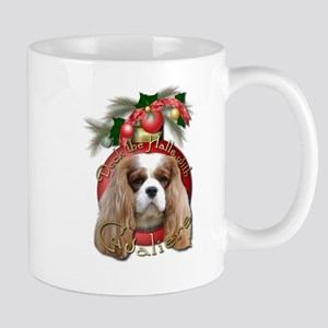 Christmas - Deck the Halls - Cavaliers Mug