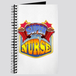 Super Nurse Journal
