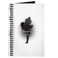 Imagine a Cure Breast Cancer Journal