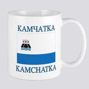 Kamchatka Flag Mug