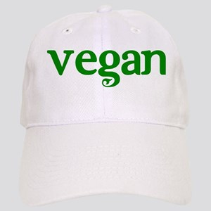 Simple Vegan Cap