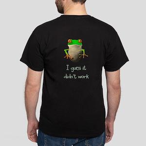 Prince Frog Dark T-Shirt