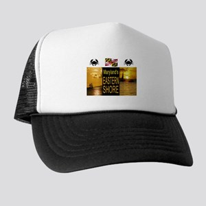CHESAPEAKE BAY Trucker Hat