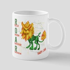 ROAR -Dandy Lions Mug