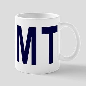 EMT U.S. Star Of Life Mug