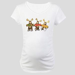 Moose Joy Maternity T-Shirt
