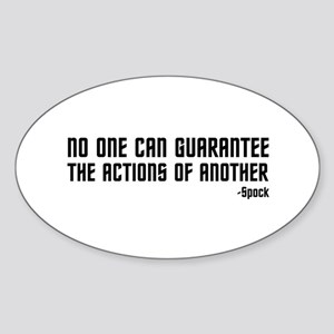 Actions... Sticker (Oval 10 pk)