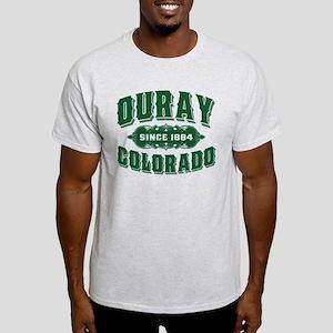 Ouray Since 1884 Green Light T-Shirt