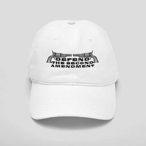 Defend the 2nd Amendment Cap