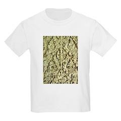 Brahma in Stucco at Angkor Wa T-Shirt
