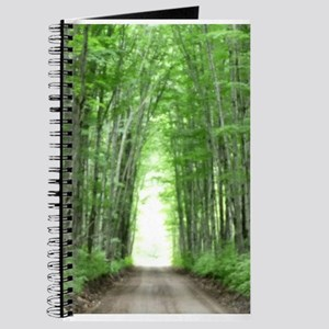 Cathedral Road Journal