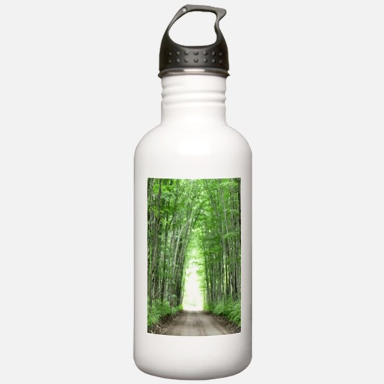 Cathedral Road Water Bottle