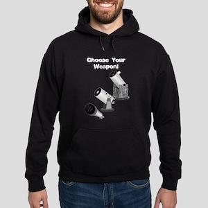Stargazer Weapon Hoodie (dark)