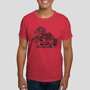 Maya Harpy Eagle Dark T-Shirt