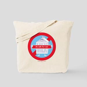 milk_10x10_apparel Tote Bag