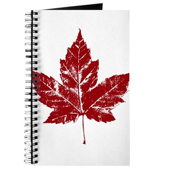Cool Canada Journal