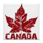 Cool Canada Tile Coaster