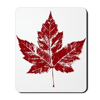 Cool Canada Mousepad