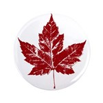 """Cool Canada 3.5"""" Button (100 pack)"""