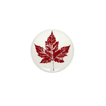 Cool Canada Mini Button (10 pack)