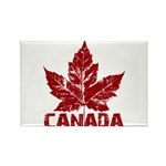 Cool Canada Rectangle Magnet (100 pack)