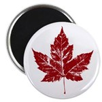 "Cool Canada 2.25"" Magnet (10 pack)"