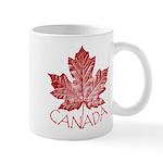 Cool Canada Mug Canada Souvenir Cups & Mugs