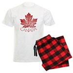 Cool Canada Men's Pajamas