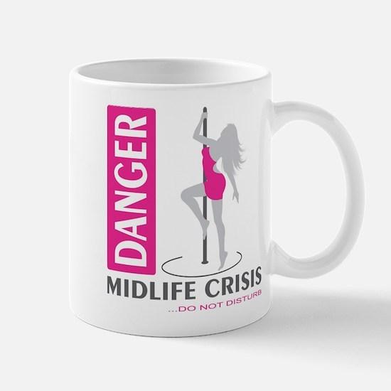 Midlife Crisis Mugs