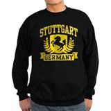 German coat of arms Sweatshirt (dark)