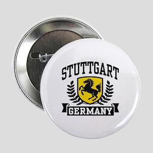 "Stuttgart Germany 2.25"" Button"