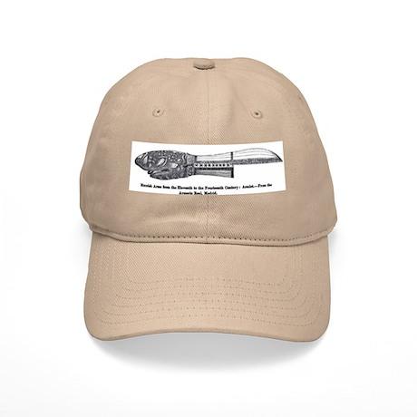 Moorish Armlet Cap