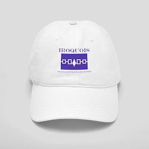 Iroquois Flag Cap