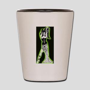 KosmiQPandora Shot Glass