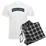 Special Forces Men's Light Pajamas