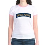 Special Forces Jr. Ringer T-Shirt