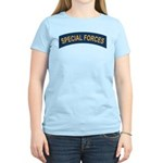 Special Forces Women's Light T-Shirt