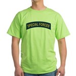 Special Forces Green T-Shirt