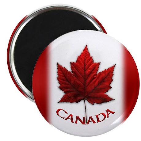Canada Flag Magnet Canadian 100 Pk Magnets