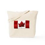 Canada Flag Beach Tote Bag Canada Souvenir Bag