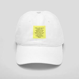 Wolfgang Amadeus mozart Cap
