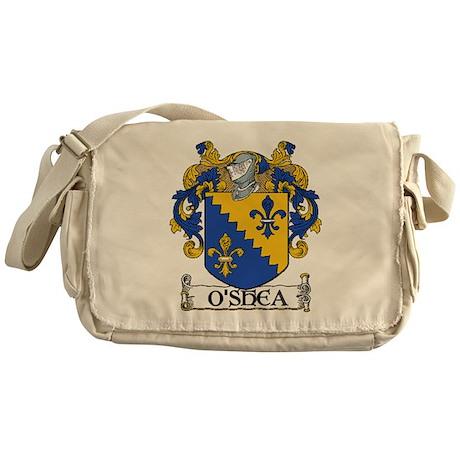 O'Shea Coat of Arms Messenger Bag