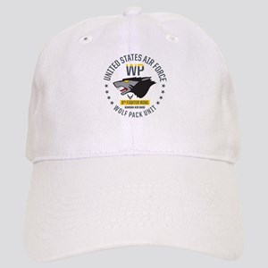 USAF Wolf Pack 8th Fighter Wing Cap