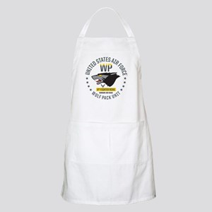 USAF Wolf Pack 8th Fighter Wing Light Apron