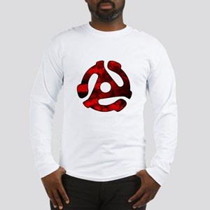 45 Adapter Long Sleeve T-Shirt