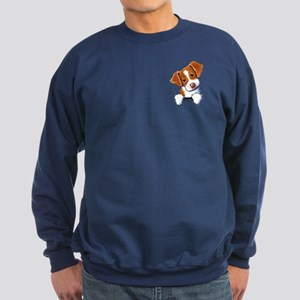 Pocket Brittany Sweatshirt (dark)